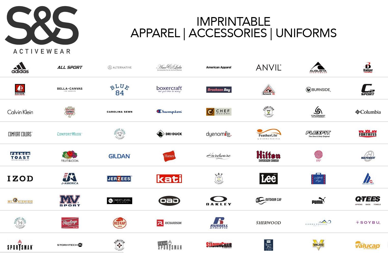 S&S-Activewear