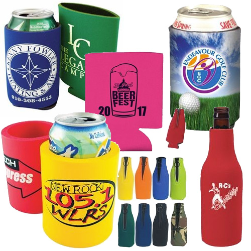 Koozie Can Cooler Beverage Insulator