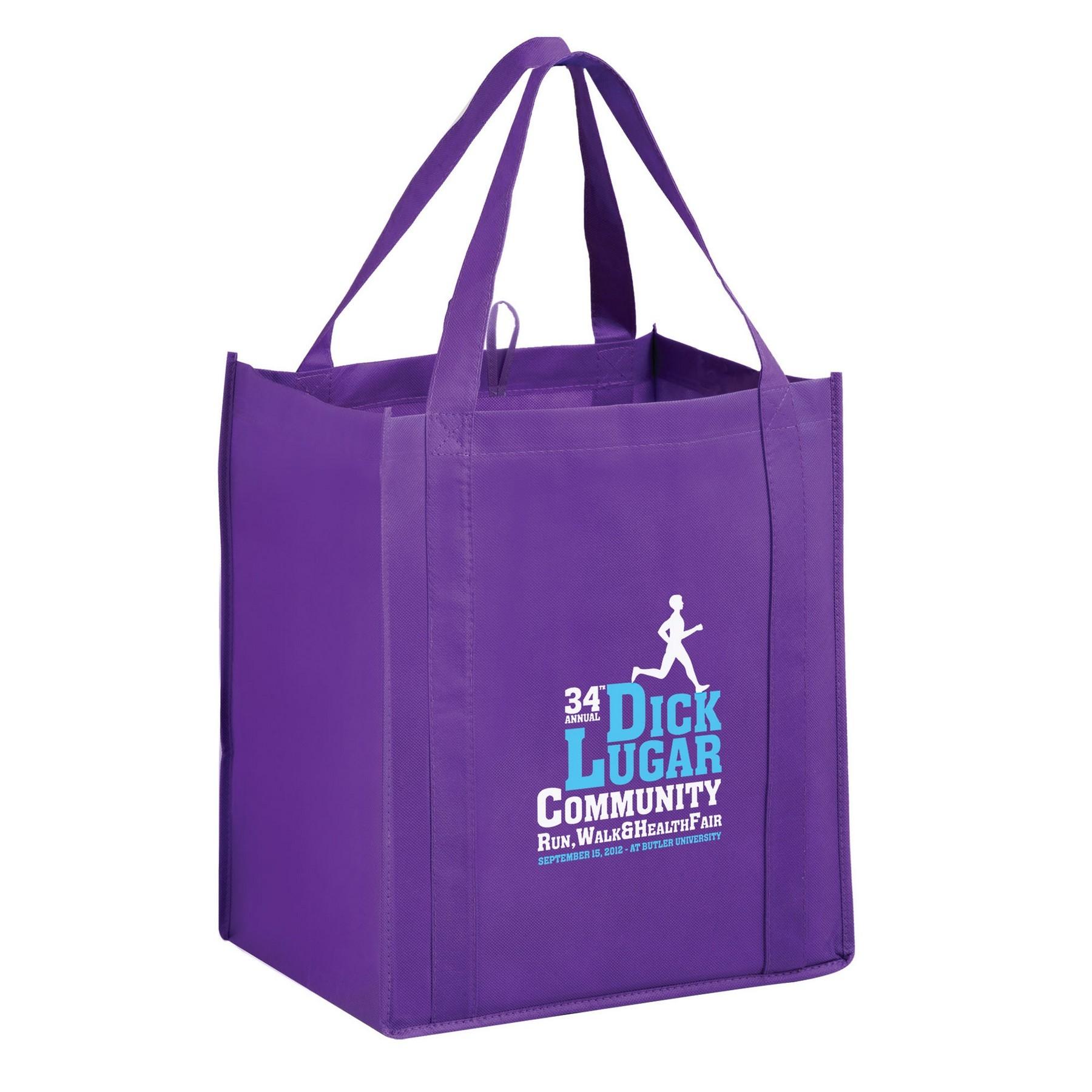 Polypropylene Reusable Grocery Bags
